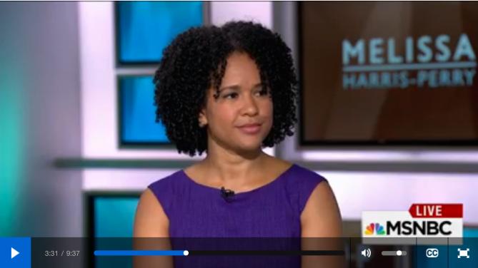 MSNBC player